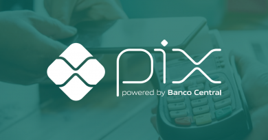 Pix Cocatrel - logo Banco Central